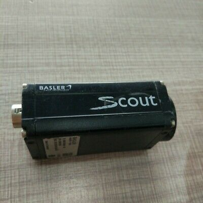 1pc  BASLER scA640-74gm Industrial Camera By DHL or EMS #G628R XH