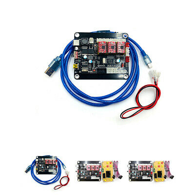 Control Board+1.8 Inch LCD Laser CNC 3 Axis Engraving Machine Control GRBL Contr