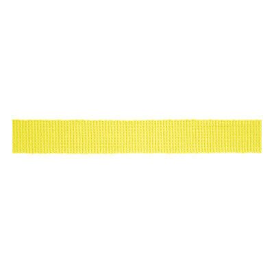 ESSENTIAL| Webbing| 15m x 30mm| Neon Yellow| ET668.30FYEL