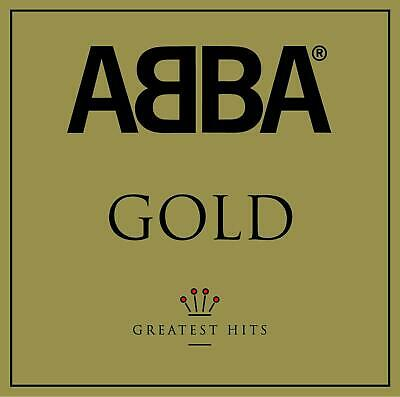 Abba  /  Gold The Greatest Hits   [CD]  New!