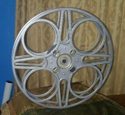 35 mm film reel