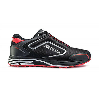 Sparco Mechanikerschuh MX-RACE Größe 45 (10.5 UK) (11 US)
