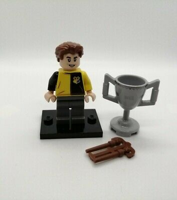 LEGO 71022 Minifigures Harry Potter and Fantastic Beasts - Cedric Diggory