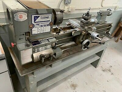 EMCO COMPACT 5 PC CNC Lathe w/ Laptop & Tooling, MT2 Collet drawbar