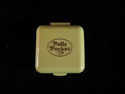 "Vintage Polly Pocket compact/1989/Bluebird/""Midge's Play School""/great condition"