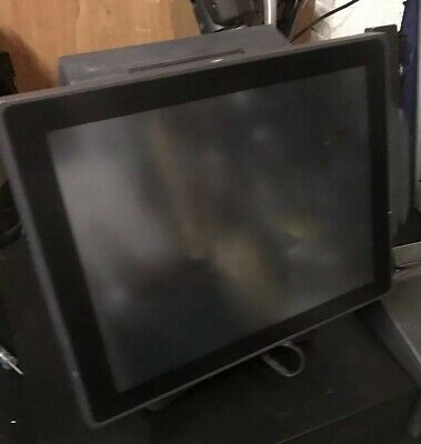 epos till all in one POS touch Screen NO software Or Windows Installed