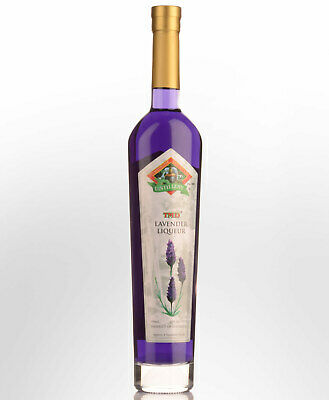 Tamborine Mountain Distillery Lavender Liqueur (500ml)