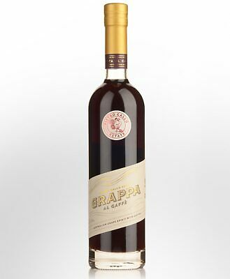 Pietro Gallo Estate Grappa al Caffe Liqueur (500ml)