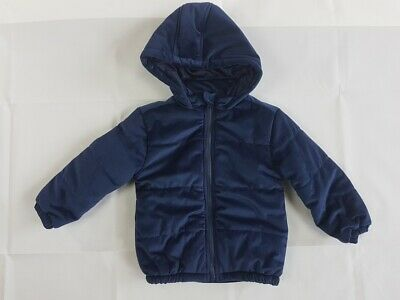 Girls/Boys Kids Outfit Hooded Warm Jacket Coat Winter Outwear 3 – 4 years