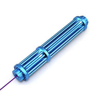 Adjustable Focus 450/405/650/532nm Lase Pointer with 18650battery + goggles AU