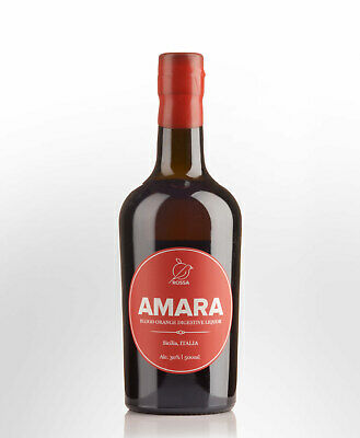Amara Blood Orange Liqueur (500ml)
