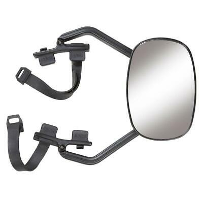 Ring RCT1430 Towing Mirror for Vans, Motorhomes, Campervans, 4x4s