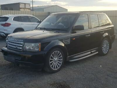 2007 Range Rover Sports L320 Super Charged 4.2Sc V8 137Kms Damaged Repairable