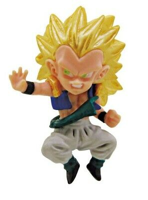 Dragon Ball Super Udm Gotenks Ss3 Super Collectable Vol. 2 Bandai New