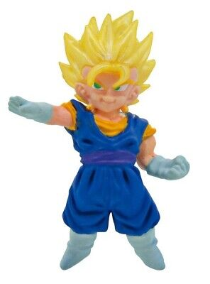 Dragon Ball Super Udm Vegetto Ss Super Collectable Vol. 2 Bandai New