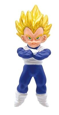 Dragon Ball Super Udm Vegeta Ss Super Collectable Vol. 2 Bandai New