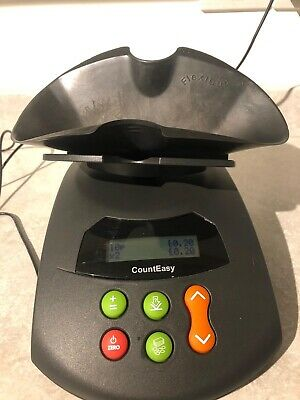 Count easy money counting machine - Used