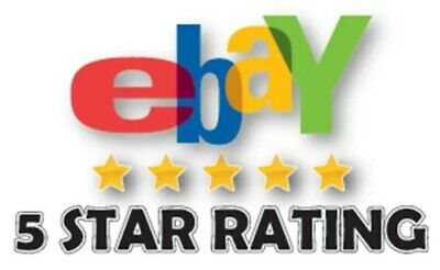 5 Star Rating 99p Fast Increase Auction Pound Penny DSR Feed 1p