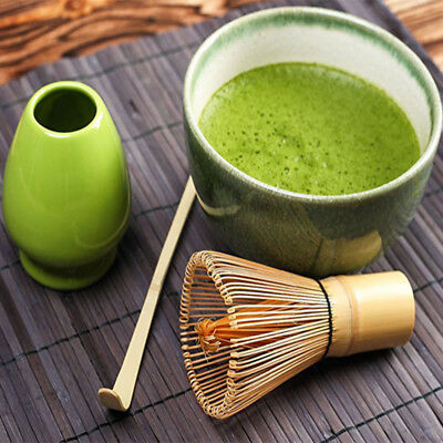 100%Pure Organic Matcha Green Tea Powder Ceremonial Grade Natural & Pure Certifi