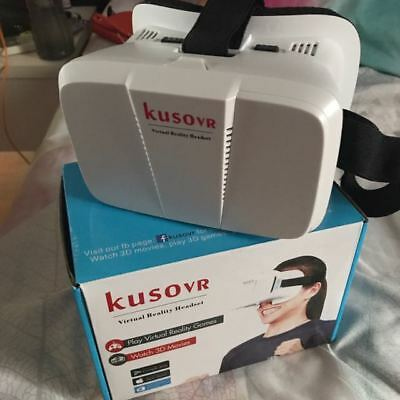 kuso VR virtual reality headset
