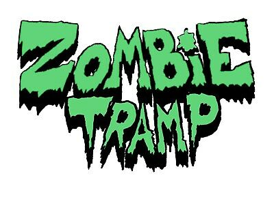 CLEARANCE: ZOMBIE TRAMP ACTION lab comics VG or better DAN MENDOZA 💚☠️💚