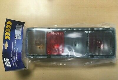 Vehicle Parts & Accessories Mobile/ Touring Caravan Parts BRITAX 881 FRONT MARKER LIGHT LAMP ABBEY GT BUCCANEER ELAN CARAVAN MOTORHOME