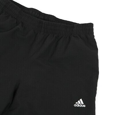 ADIDAS ClimaLite Tracksuit Bottoms | Trackies Gym Jogging Running Retro Vintage