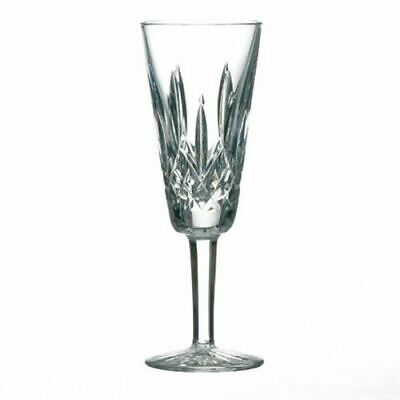 Waterford Crystal Lismore Champagne Flute 18cm