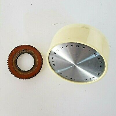 Singer 758 Part - BALANCE / HAND WHEEL + GEAR - original parts