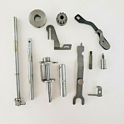 Singer 758 PART - Presser / Needle Bar & Miscellaneous METAL PARTS