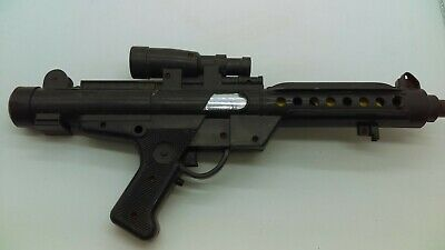 Vintage 1978 Kenner STAR WARS 3 Position Stormtrooper Imperial Rifle Toy