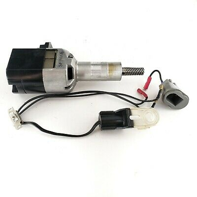 Singer 625 PART - Motor (563666), Lamp Assembly, Power Switch - ORIGINAL PARTS