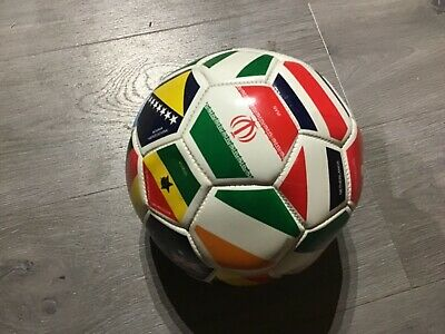2010 soccer World Cup football