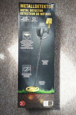 Metal Detector Searching Gold Silver Jewelry Metalldetektor Detecteur de Metaux