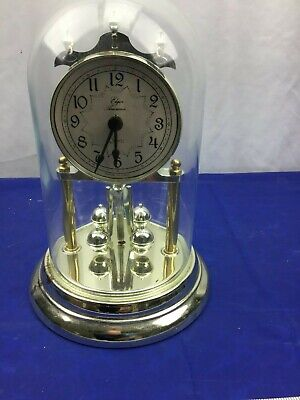 Elgin Desk Clock