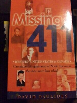 NEW! MISSING 411 David Paulides - The Devils Is In The Details