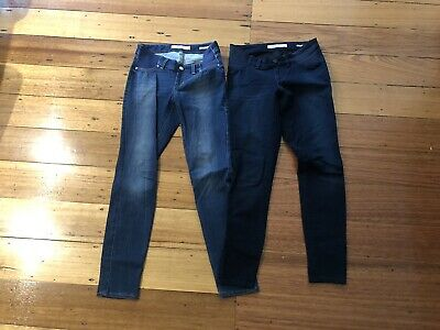 Jeanswest Freeform 360 Maternity Jeans Size 8