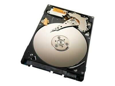 Western Digital WD5000BEKT 500GB 7200RPM SATA 3Gb/s 2.5in Laptop Hard Drive