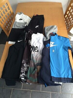 Boys Clothes Bundle Age 12-13 Years
