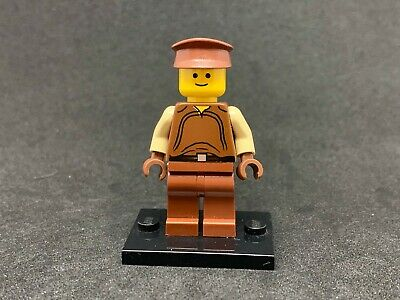 Lego Minifig Star Wars ~ Padme Naberrie ~ Queen Of Naboo From Sets 7131 7171