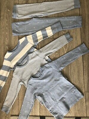 Boys Bundle 4-5 Years Next Reserved