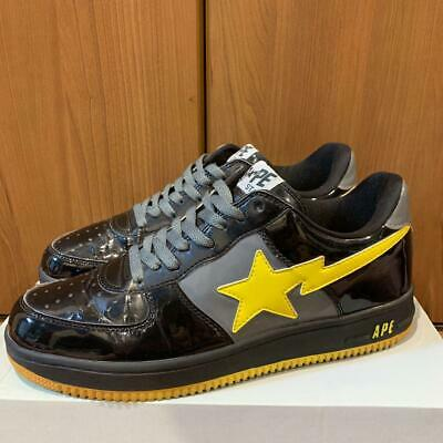 23349750 A BATHING APE BapeSta DC Comic Batman Sneaker Shoes US 10.5 New from ...