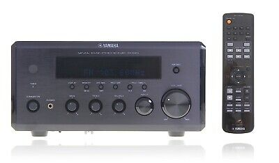 Yamaha Rx 797 Natural Sound Stereo Receiver 17054