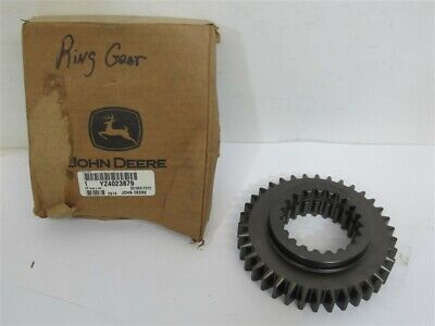John Deere Y24023879, Spur Gear - MADE IN USA