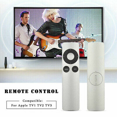 Replacement Remote Control for Apple TV 1st 2nd 3rd Gen Mini Macbook A1294