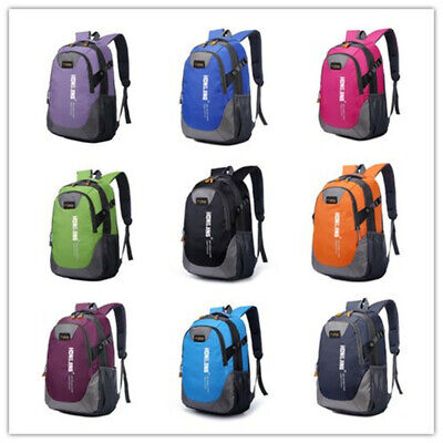 Wholesale Boys Girls Backpack Laptop School Bag Outdoor Travel Rucksack bag UK