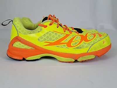 ZOOT SPORTS DIEGO Casual Running Neutral Shoes Orange