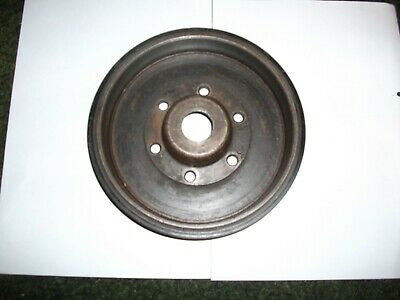 BSA Rear Brake Drum B/A group 7 inch Q/D type