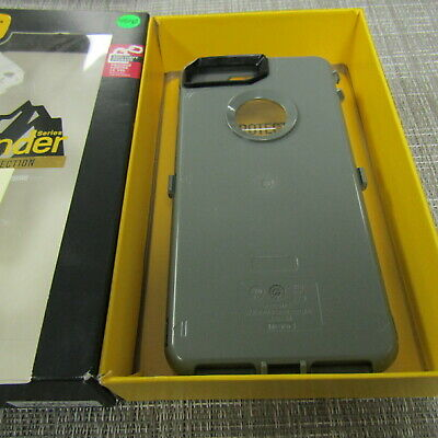Otterbox Defender Series For Apple Iphone 7/8 Plus, Black, Please Read!! 4542
