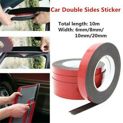 Waterproof Super Strong Adhesive Foam Tape Double Sided Mobile Phone Tapes Kits